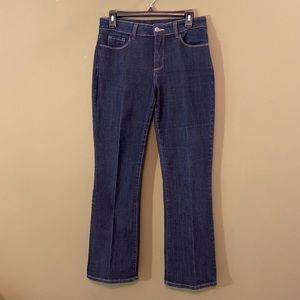 NYDJ Not your daughter's jeans denim jeans 8P